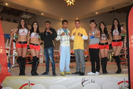 fotos-gallito-conferencia-152 El Gallito ready to defend World boxing titles