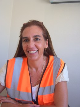 homeport Puerto Peñasco's Homeport: Work moves forward