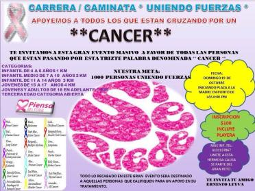 cancer-carrera