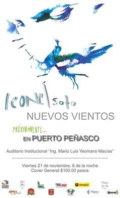 """leonel-soto-nov21 Leonel Soto in Concert """"Nuevos Vientos"""""""