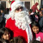MarkO-esperanza-para-nueva-vida Catching up with Santa days before Christmas!