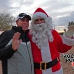 Santa-Corceles-2014-15 Catching up with Santa (photos)