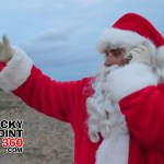Santa-Corceles-2014-19 Catching up with Santa (photos)