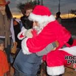 Santa-Corceles-2014-22 Catching up with Santa (photos)