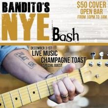new-years-banditos-630x630 Rocky Point holiday New Year Rundown