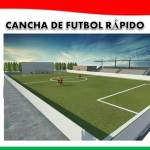 La-Milla Federal investment in new sports infrastructure