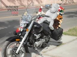 Rally_toy_run-2015-plaza-008 ¡Feliz Navidad! Rocky Point Weekend Rundown