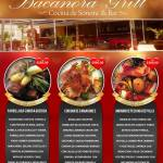 bacanora Valentine's Day options in Rocky Point