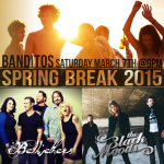 black-moods-banditos-SB March in like a Lion! Rocky Point Weekend Rundown!