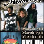 black-moods-beach-bum-SB March in like a Lion! Rocky Point Weekend Rundown!
