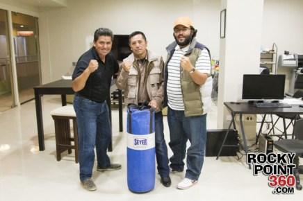 donativo-gym-guma-630x420 GUMA Gym trains boxing champions!