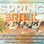spring-break-icehouse2 March in like a Lion! Rocky Point Weekend Rundown!