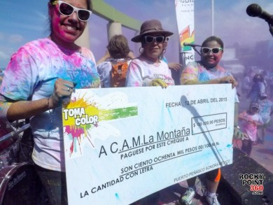Toma-Color-II-96-630x473 Toma Color II hits fundraising goals!