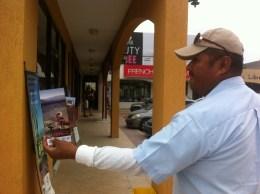 Pinacate-Puerto-7 Abren centro de información sobre la Reserva del Pinacate cerca del malecón