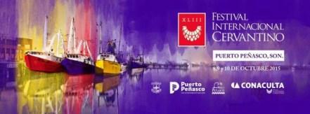 cervantino-penasco-2015-630x233 Calendar for Cervantino in Peñasco! Oct 8th - 10th
