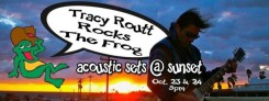 sat-frog-oct-630x237 Cycle, Walk, or Ride for a cause!  Rocky Point Weekend Rundown!
