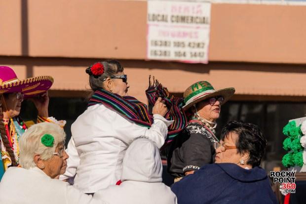 Desfile-Revolucion-Mexicana-2015-012 Aniversario de la Revolución, Puerto Peñasco 2015