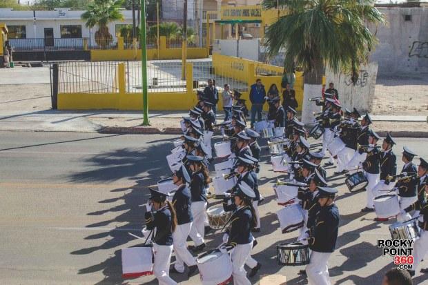 Desfile-Revolucion-Mexicana-2015-043 Aniversario de la Revolución, Puerto Peñasco 2015