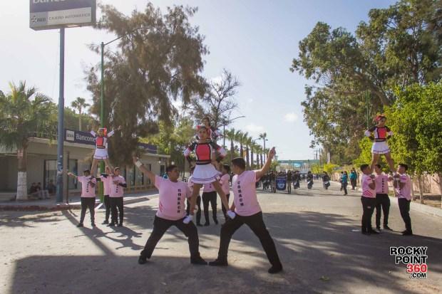 Desfile-Revolucion-Mexicana-2015-066 Aniversario de la Revolución, Puerto Peñasco 2015