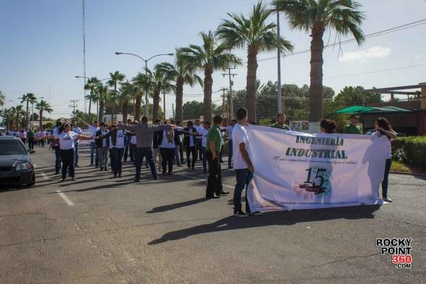 Desfile-Revolucion-Mexicana-2015-087 Aniversario de la Revolución, Puerto Peñasco 2015