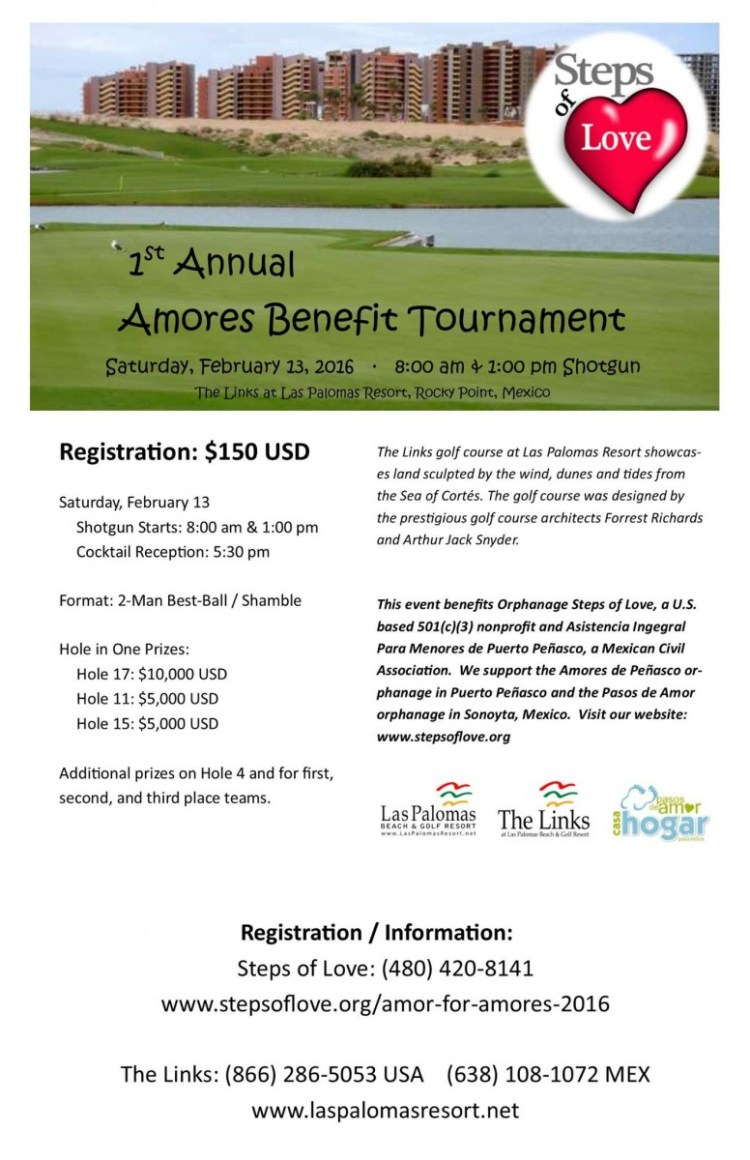 AMORES-GOLF-TOURNAMENT-776x1200 AMORES BENEFIT GOLF TOURNAMENT!