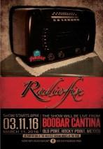 boo-radiofixSB16 #RPSB2K16  Wk2! Rocky Point Weekend Rundown!
