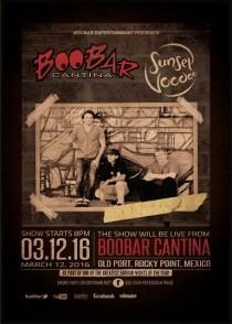 boo-voodooSB16 #RPSB2K16  Wk2! Rocky Point Weekend Rundown!