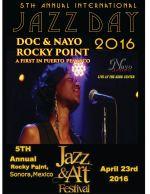 jazz-day-2016 #RPSB2K16  Wk2! Rocky Point Weekend Rundown!