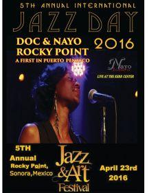 jazz day-2016