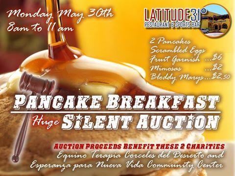 lat31-may-pancake-breakfast ¡Viva! 5 de mayo Rocky Point Weekend Rundown!