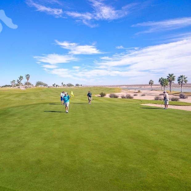 the-club-golf-course-2 Spring specials @ The Club golf course!