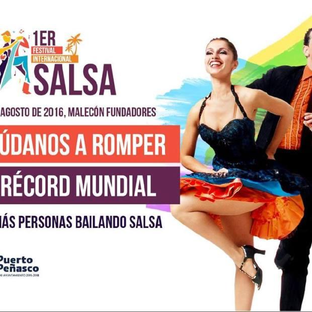 salsa-agosto Summer...some more... Rocky Point Weekend Rundown!