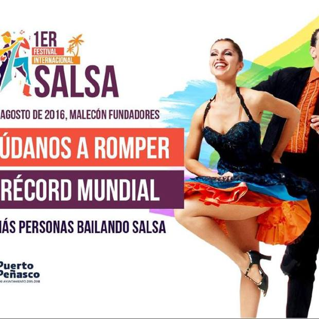 salsa-agosto Ready to Rumble! Rocky Point Weekend Rundown!