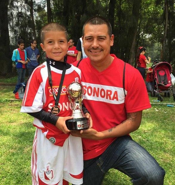 brayan-2 Brayan Portillo: Top champion at 6 years old!