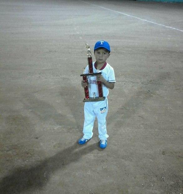 brayan-4 Brayan Portillo: Top champion at 6 years old!