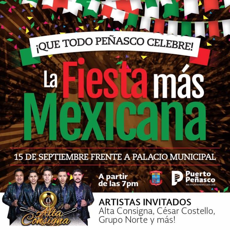 sept-independencia Program for El Grito @ City Hall! Sept. 15th