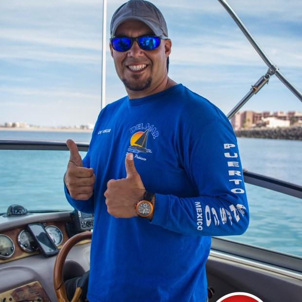 DelMarCharters-2 Don't wear a dress on a speed boat: Venture to Bird Island (Part III)