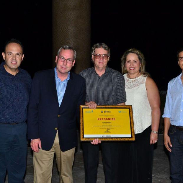 cervantino-oct2016-1 Families delight in XLIV International Cervantino Festivities in Puerto Peñasco
