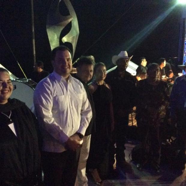 cervantino-oct2016-10 Families delight in XLIV International Cervantino Festivities in Puerto Peñasco