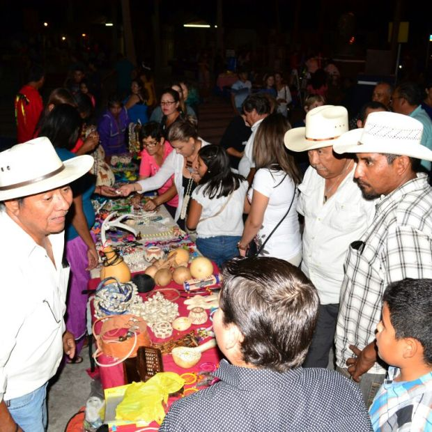 cervantino-oct2016-16 Families delight in XLIV International Cervantino Festivities in Puerto Peñasco