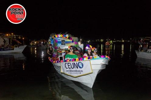 011-02-ofrendas-en-el-mar-13 Día de Muertos en Puerto Peñasco