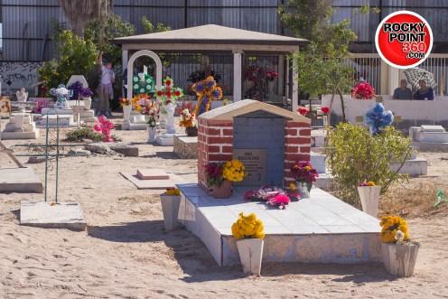 011-1-panteon-1 Día de Muertos en Puerto Peñasco