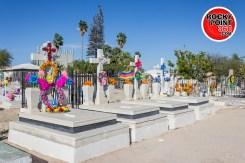 011-1-panteon-7 Día de Muertos en Puerto Peñasco