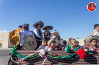 011-DESFILE-REVOLUCION.-18 Mexican Revolution Day Parade / Desfile 2016!