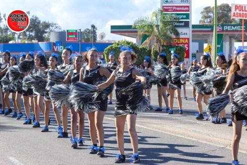 011-DESFILE-REVOLUCION.-66 Mexican Revolution Day Parade / Desfile 2016!