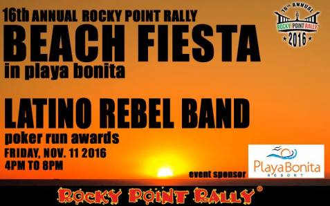 playa-bonita-rally 16th Rocky Point Rally - CALENDAR!