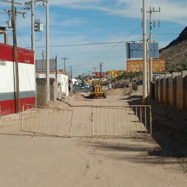 cerro-ballena Sights set on improving road up Whale Hill