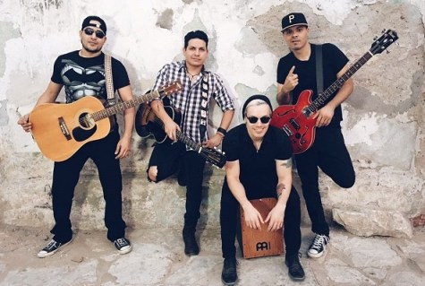 hijos-de-frank-faot2017 FAOT 2017 music festival to showcase performances in Puerto Peñasco