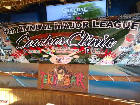9th major leage coaches clinic 2017 (2)