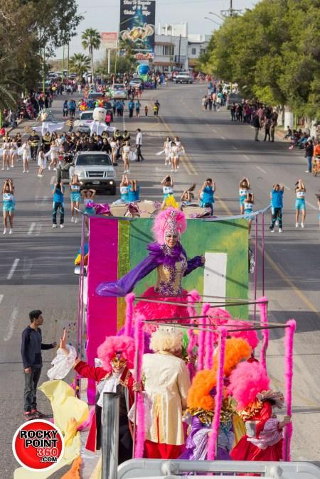 Carnaval-2017-25 ¡Viva Peñasco! Carnaval 2017